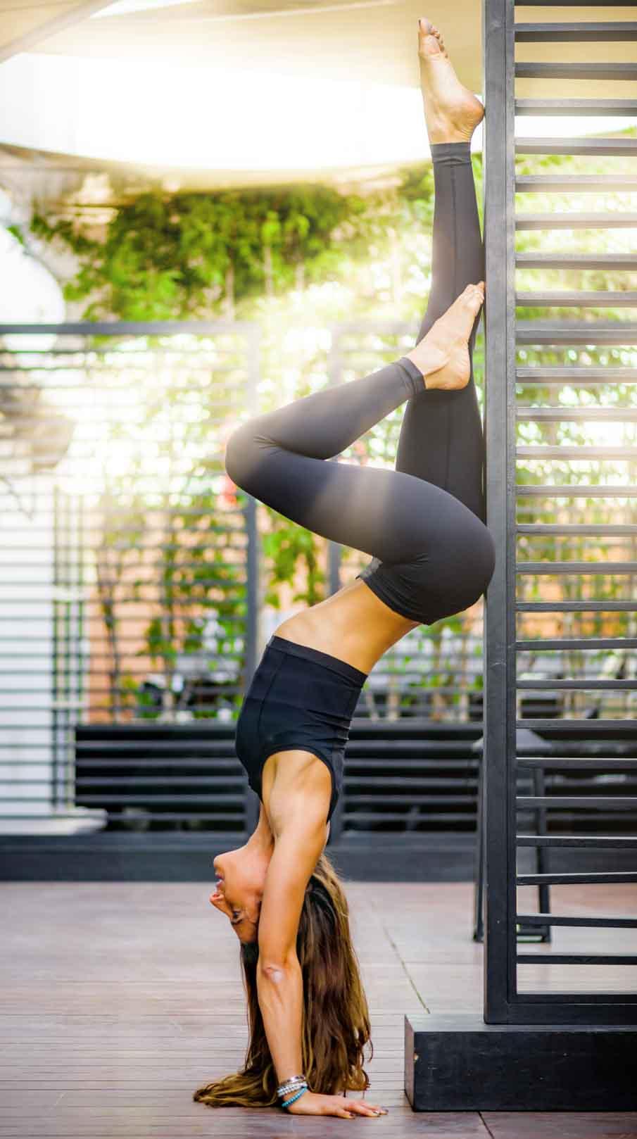 Gaucho Dubai - Yoga Retreat