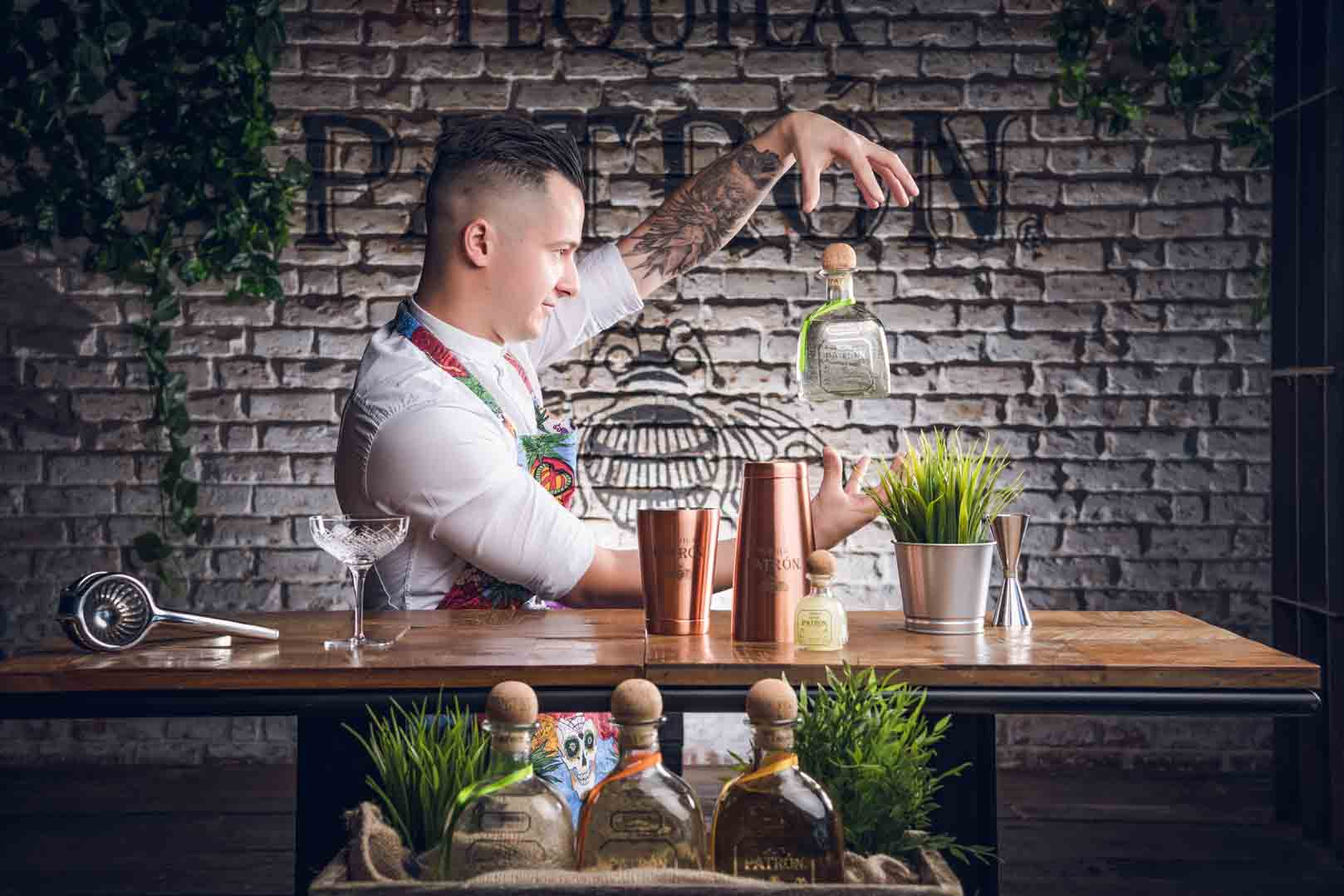 Jure Ursic Photography - Linden Consultancy and Royal Punch Catering Tequila patron-24