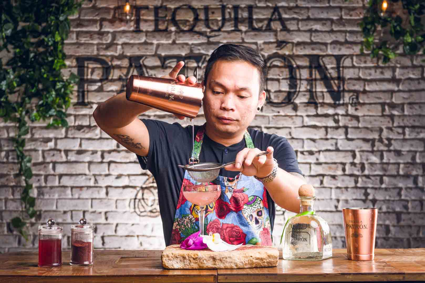 Jure Ursic Photography - Linden Consultancy and Royal Punch Catering Tequila patron-3