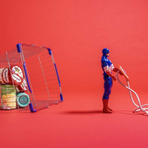 Stop Motion Its a big deal - Carrefour 23rd Anniversary2