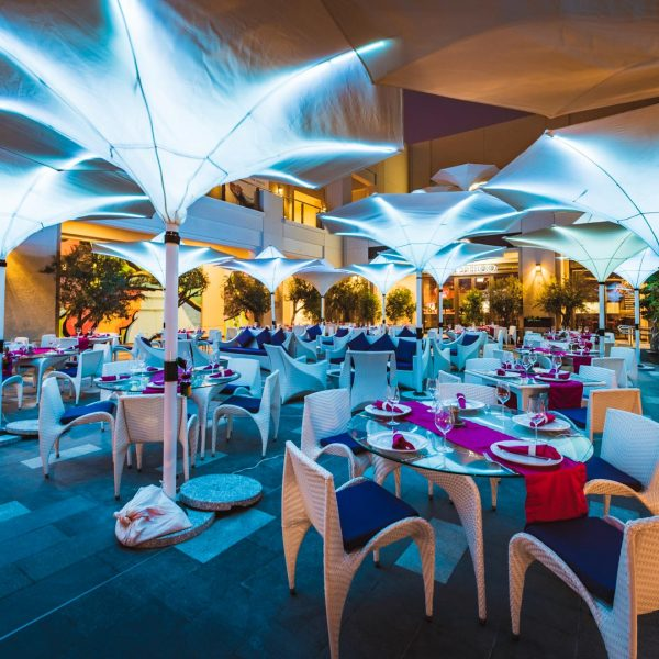 Meshico Dubai