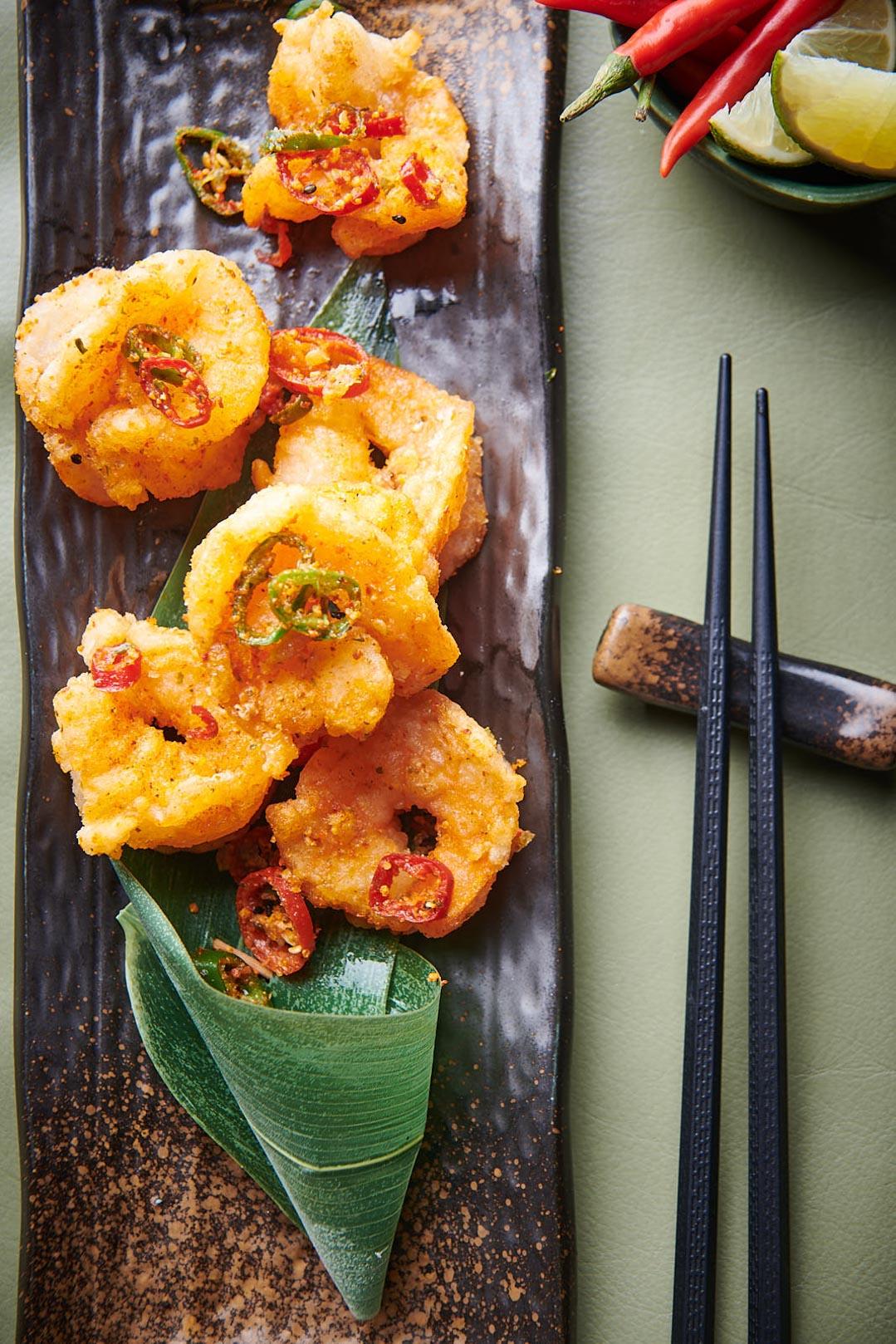 Maiden Shanghai Chinese Restaurant in Dubai