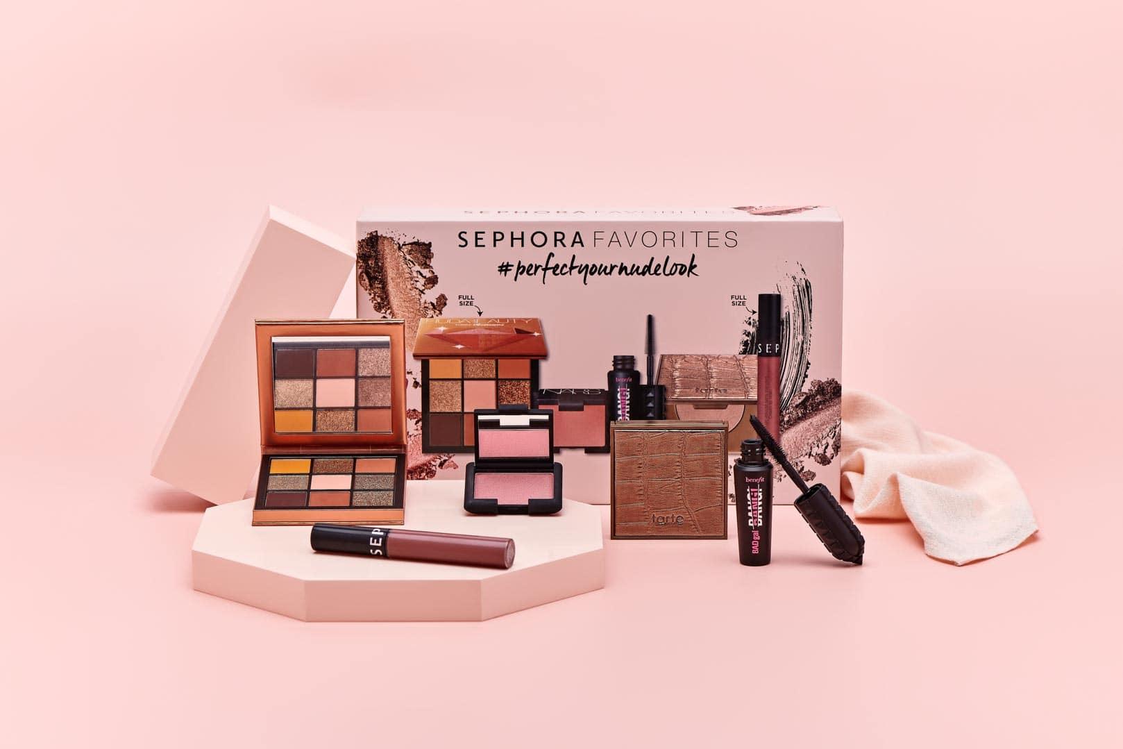 Sephora - Favourite Box
