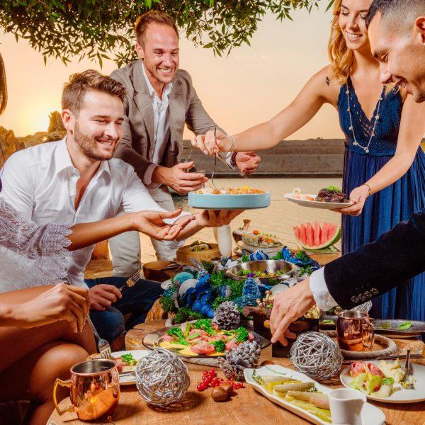 Blue Marline Ibiza UAE