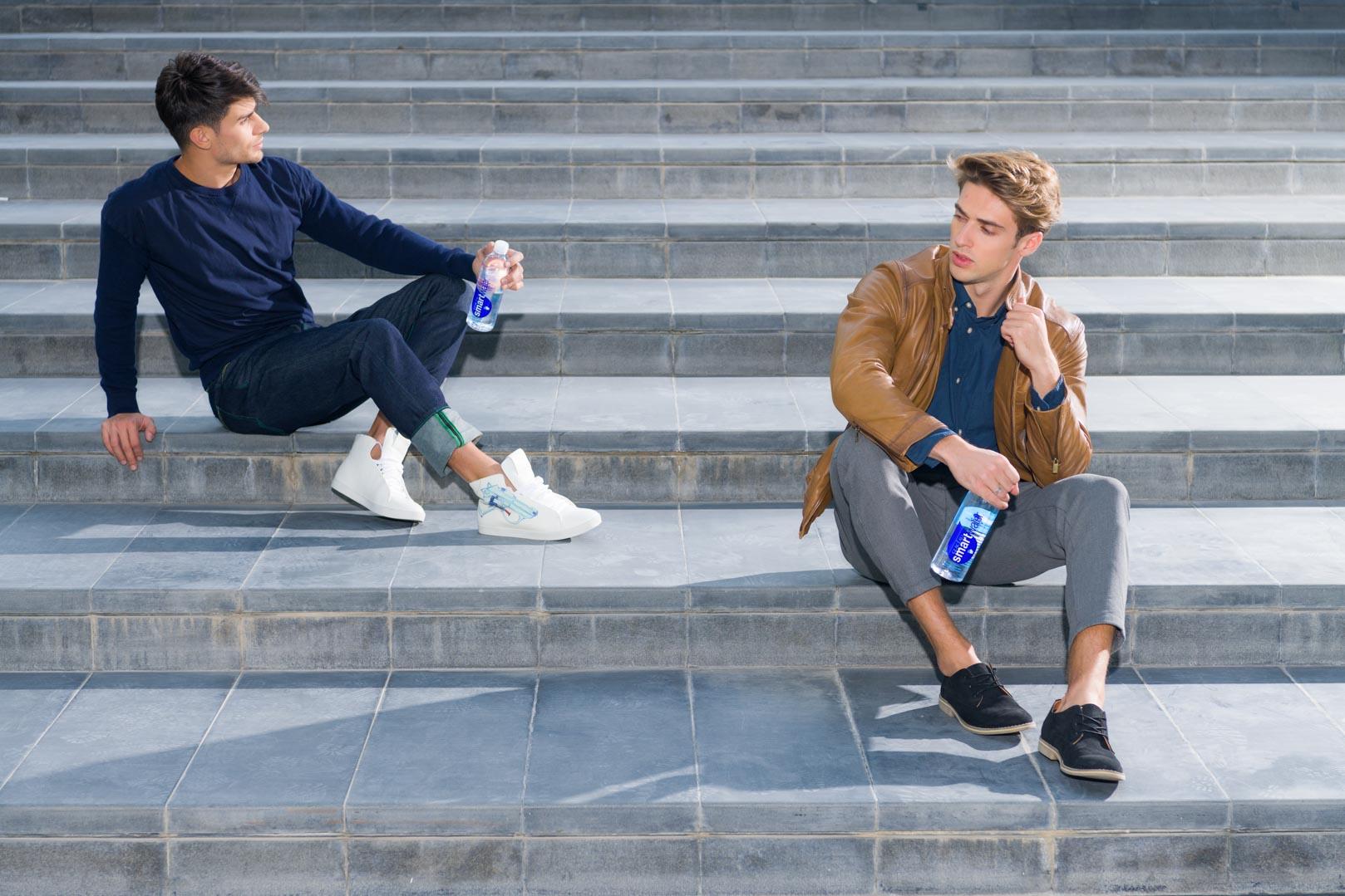 Coca-Cola - SmartWater