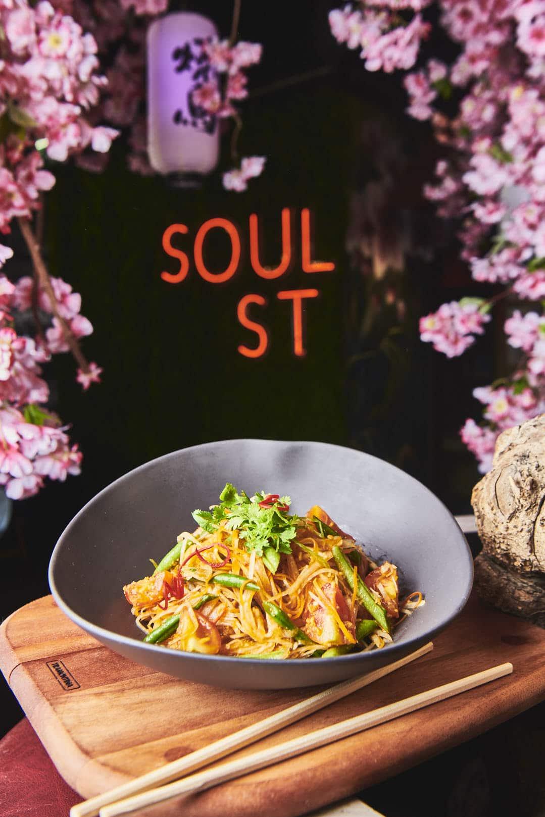 Five JVC - Soul Street