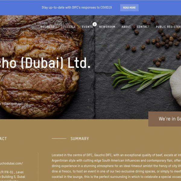 Guacho - Beef Publicity