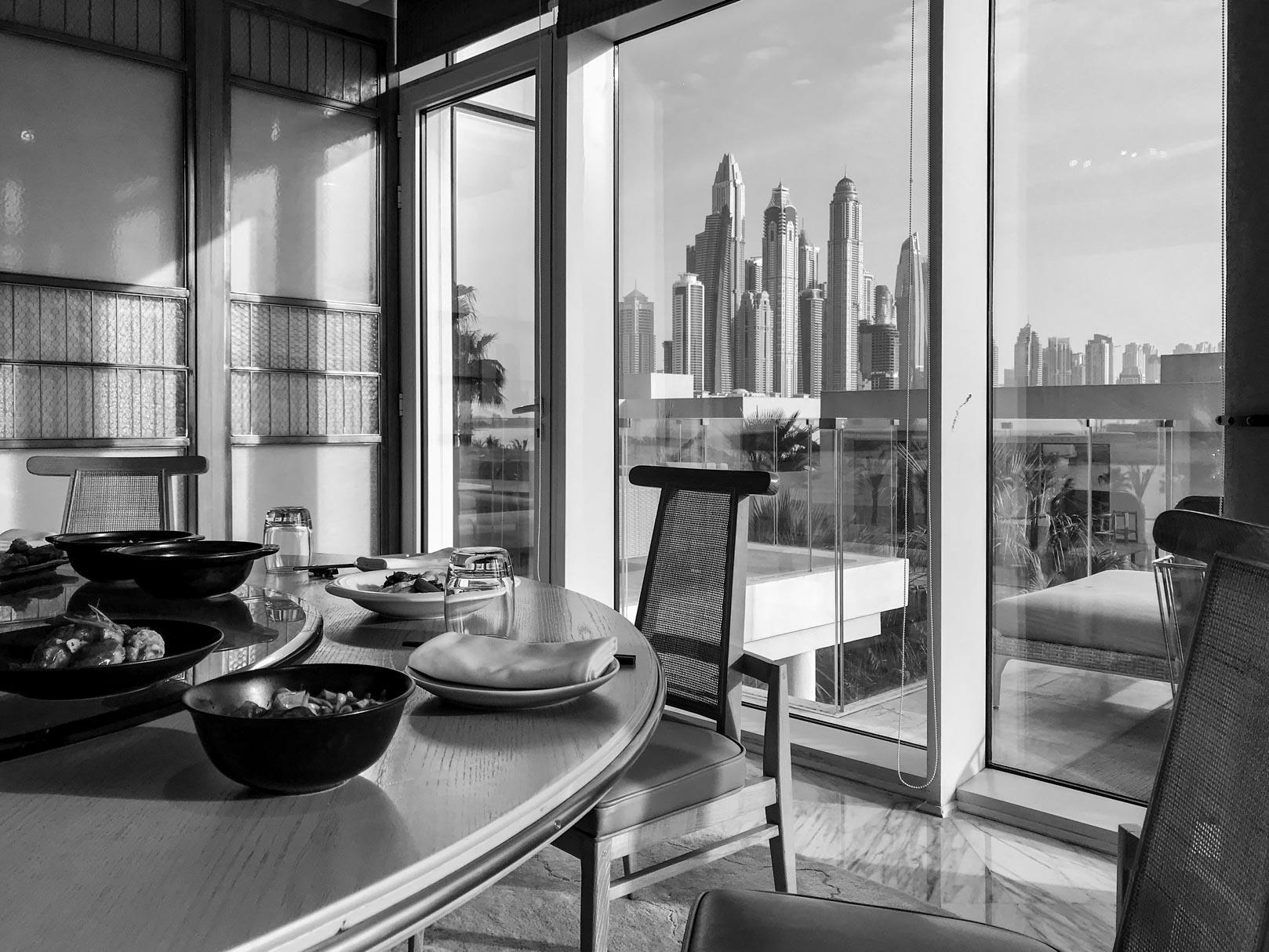 Maiden Shanghai Chinese Restaurant in Dubai behind the scene00001