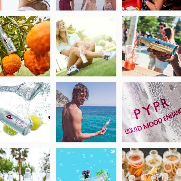 PYPR Tribe - Publicity