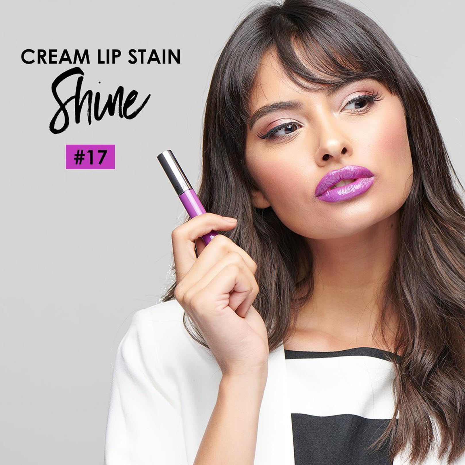 Sephora Middle East - Cream Lip Stain Wep Pulicition
