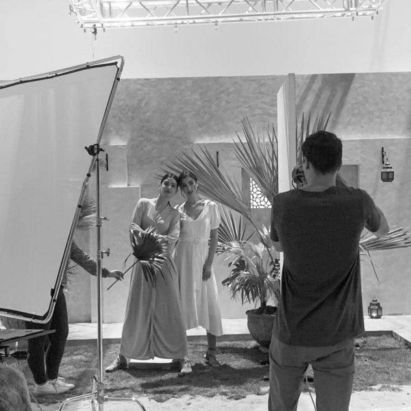 Behind the Scene - Swarovski Middle East - Always On Me
