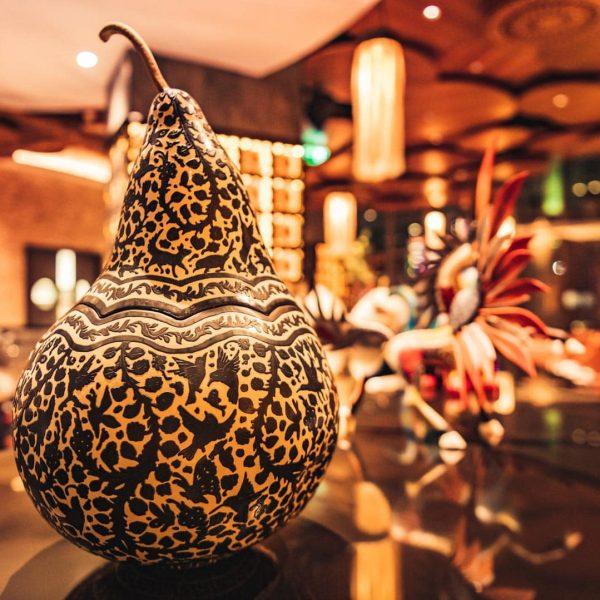 Tulum Restaurant - Interior