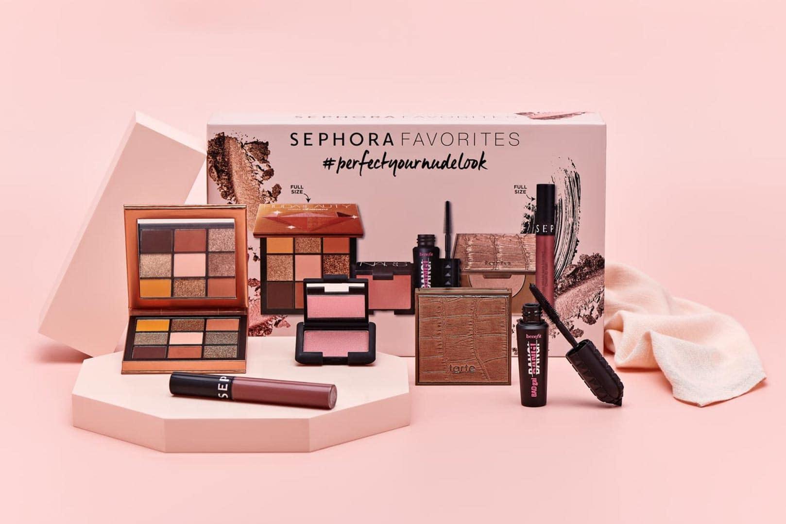 Sephora - Favurite Box