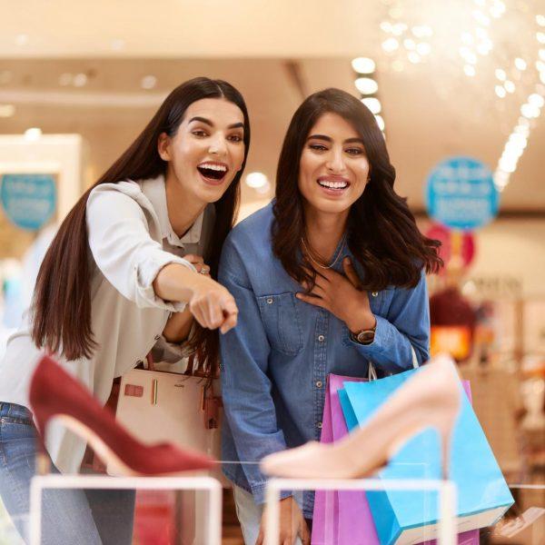 Majid Al Futtaim - City Centre Malls
